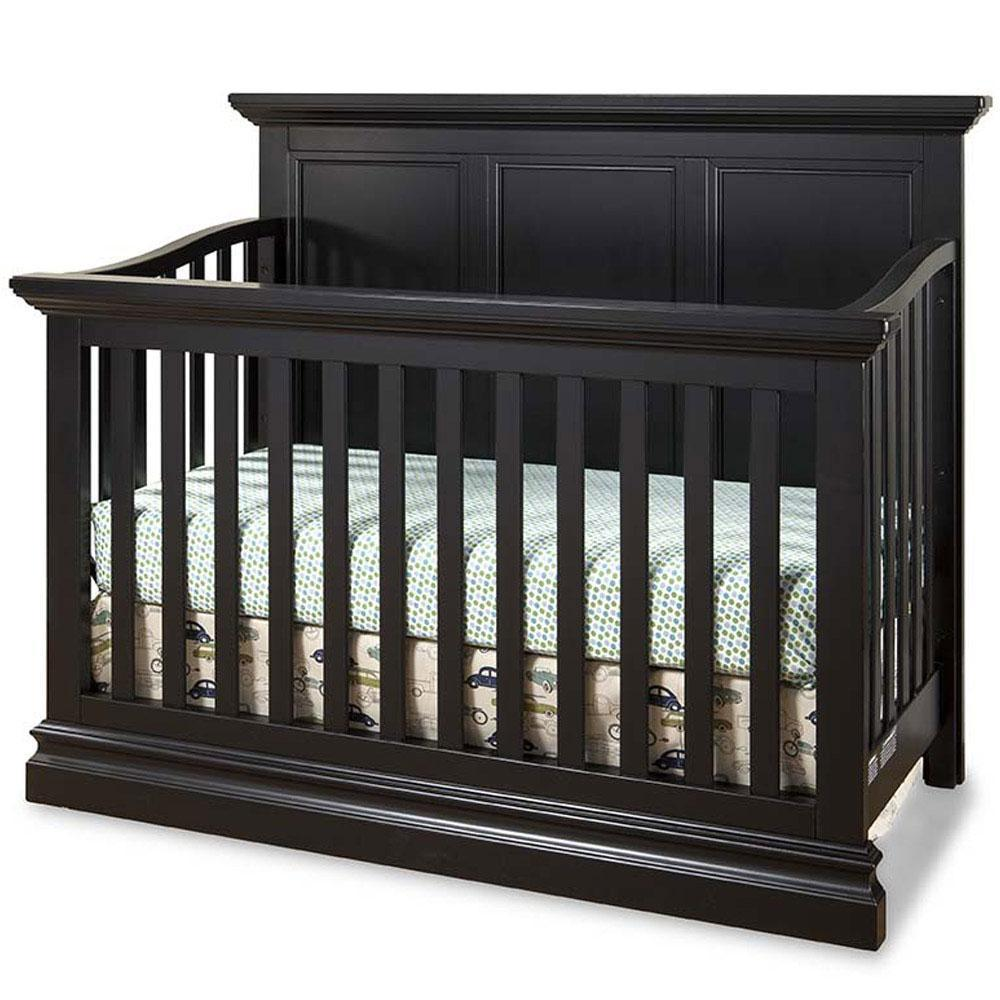 Westwood Design Pine Ridge Convertible Panel Crib