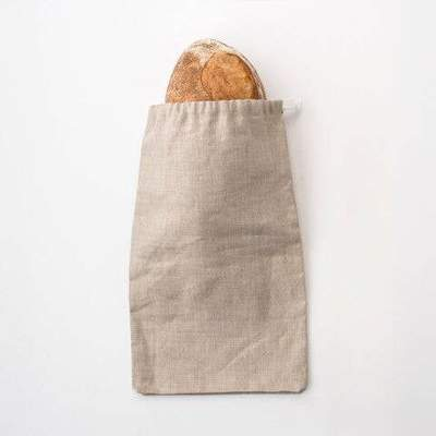 Bread Bag-Loaf Size-Oatmeal