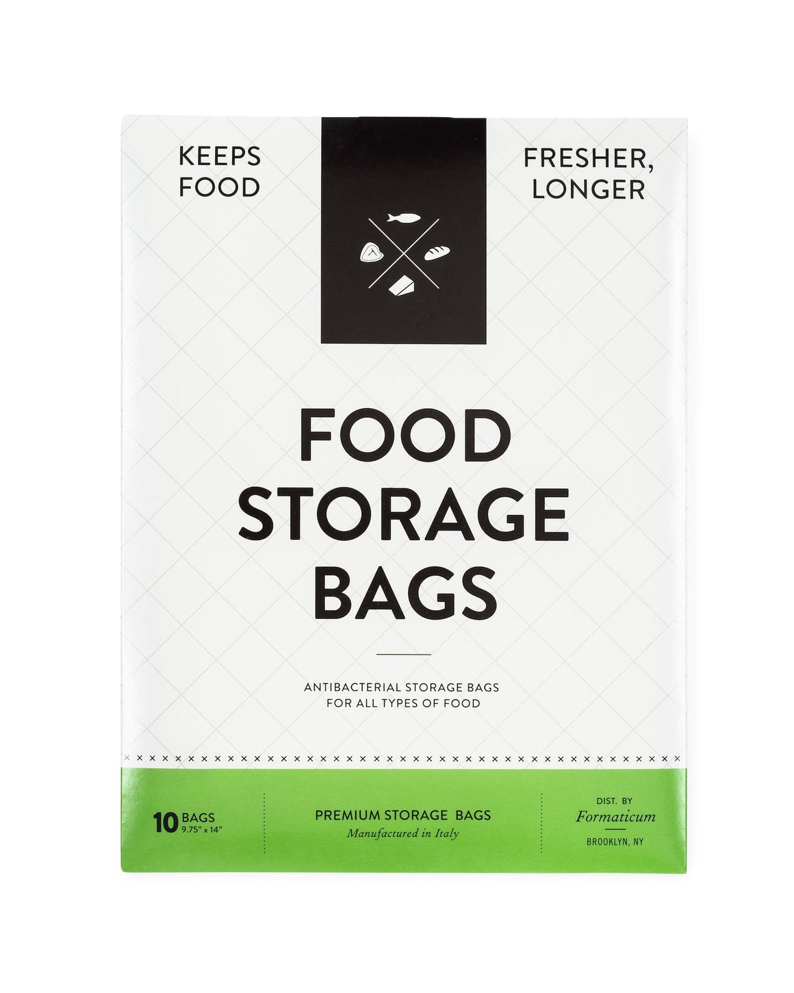 Formaticum - Food Storage Bags