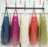 EcoBags-French Market Cotton String Bag-Tote Handle