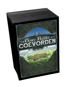 Town Builder Coevorden Sleeves