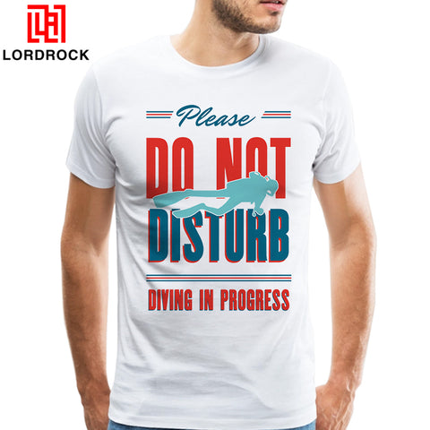 Do Not disturb cool shirt