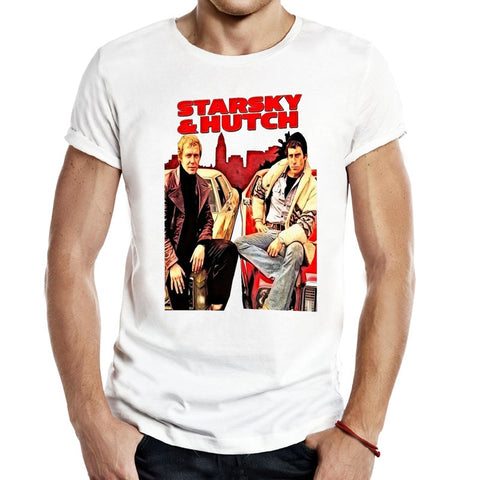 Men's Starsky Hutch Shirt