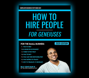"""How To Hire People"" Playbook"