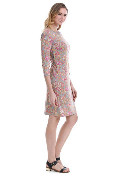 Paisley Grey Verona Dress