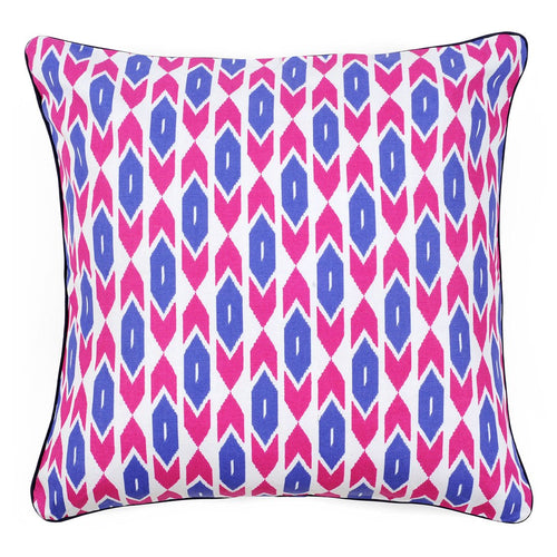 Tribal Arrows Pillow Cover