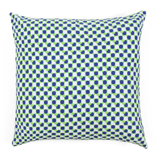 Mod Dots Pillow Cover