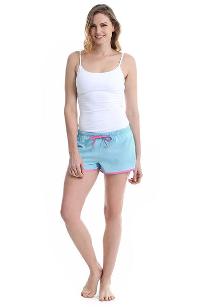 Turtles Women's Boxer