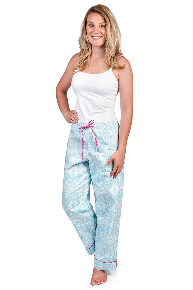 Sea Crest Women's Pajama Pants