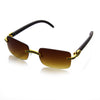 The Clout® Bronze/Brown