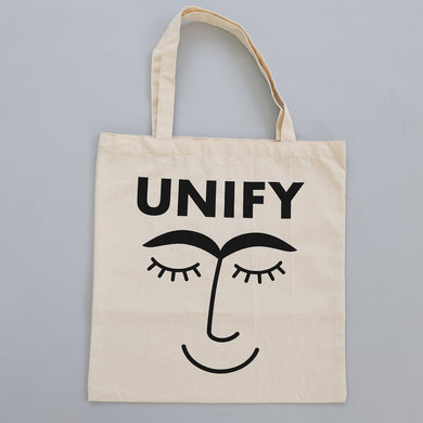 UNIFY Tote Bag
