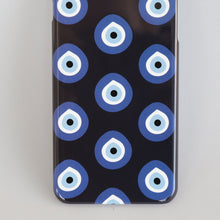 Evil Eye iPhone Case