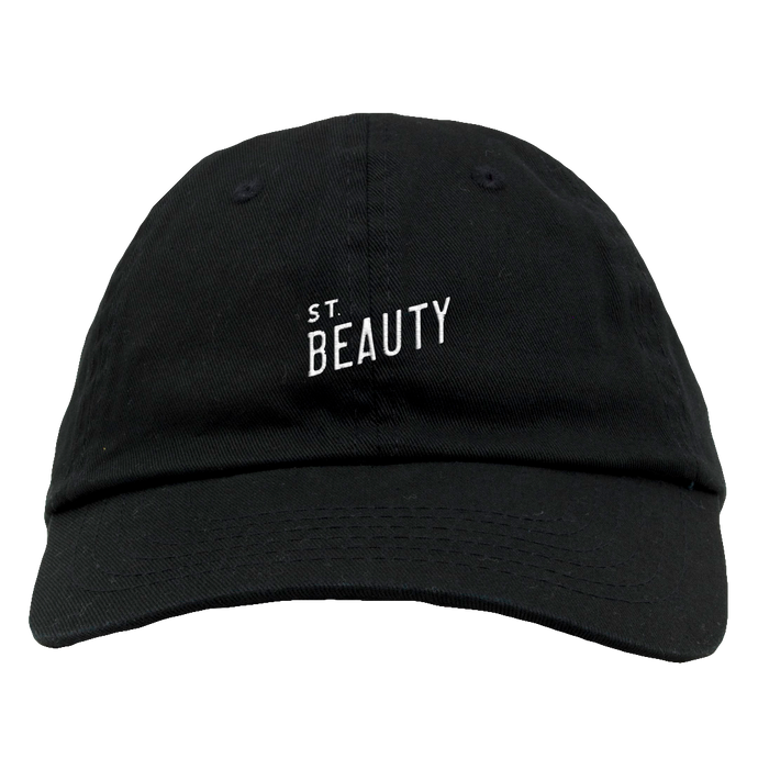 St. Beauty Dad Hat