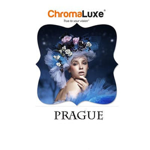 Small Prague  Aluminum Photo Panel - AP Touch