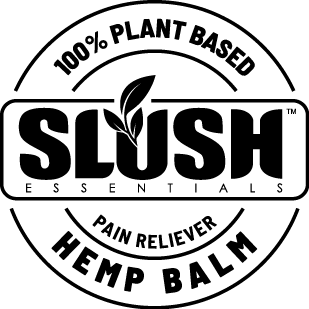 Hemp Balm - PAIN RELIEVER