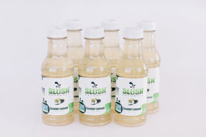 Cucumber Lemonade 12 pack