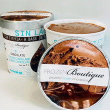 2-Pack Frozen Chocolate 2L