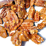 4-Pack Candied Pecans