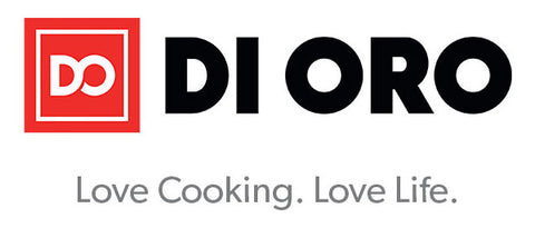 DI ORO - Love Cooking. Love Life.