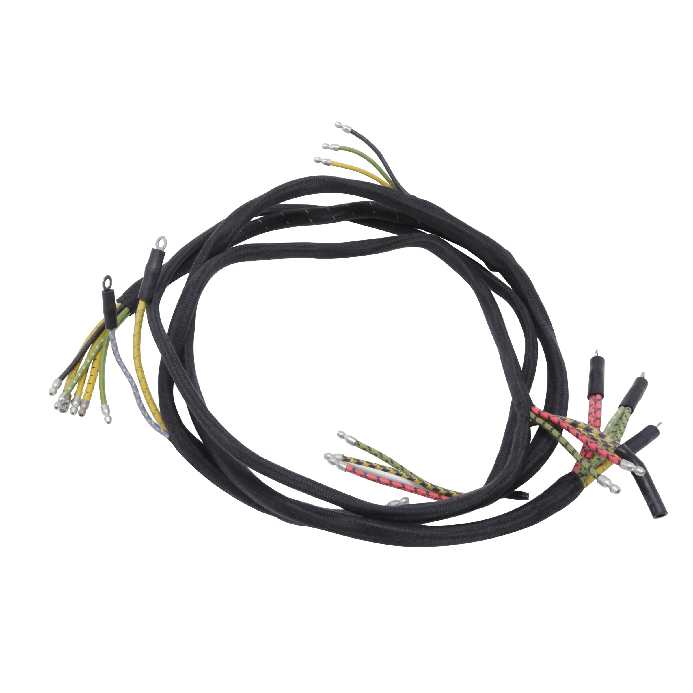 Headlight Wiring Harness • 1940-41 Ford