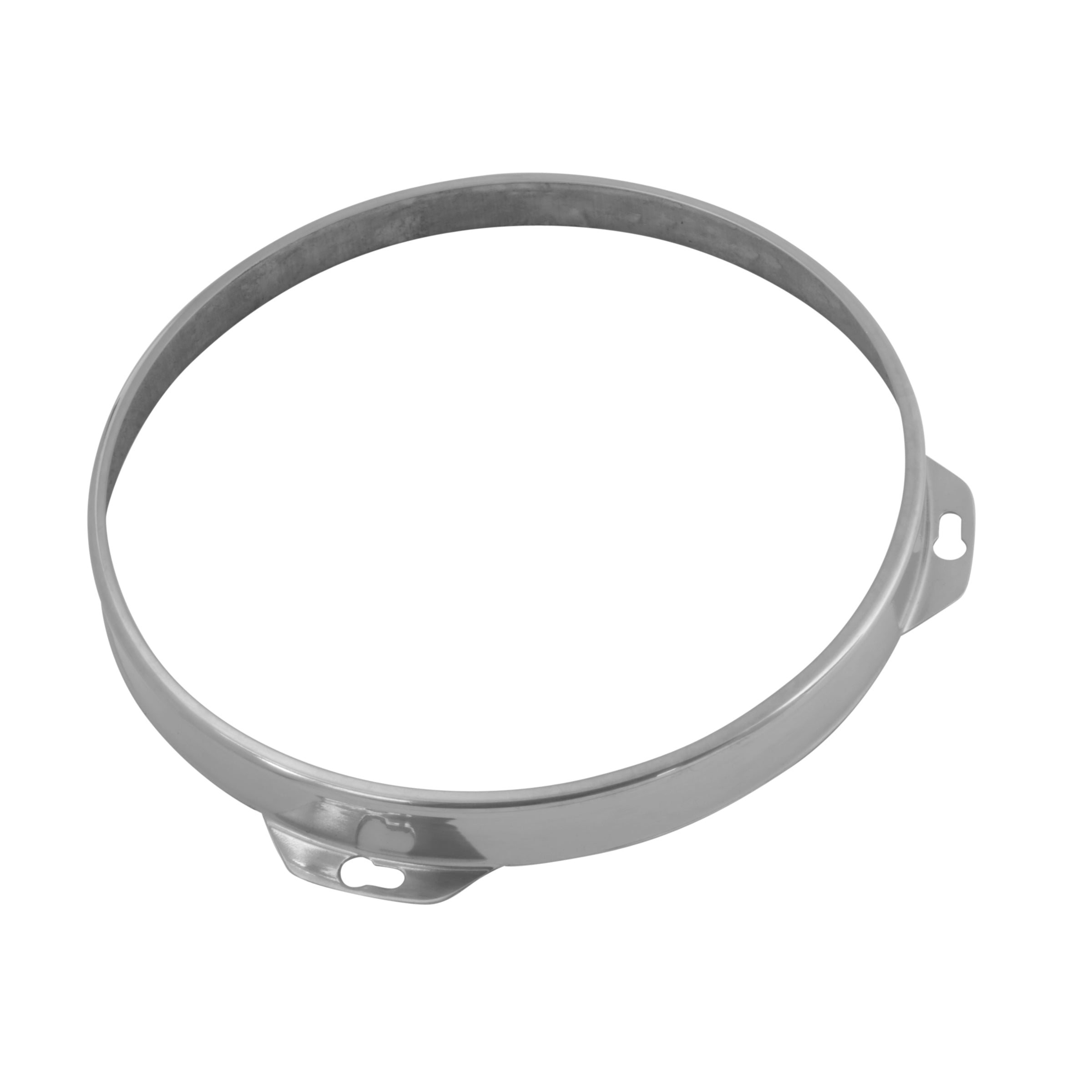 Sealed Beam Retainer Ring (Stainless Steel) • 1940-55 Ford