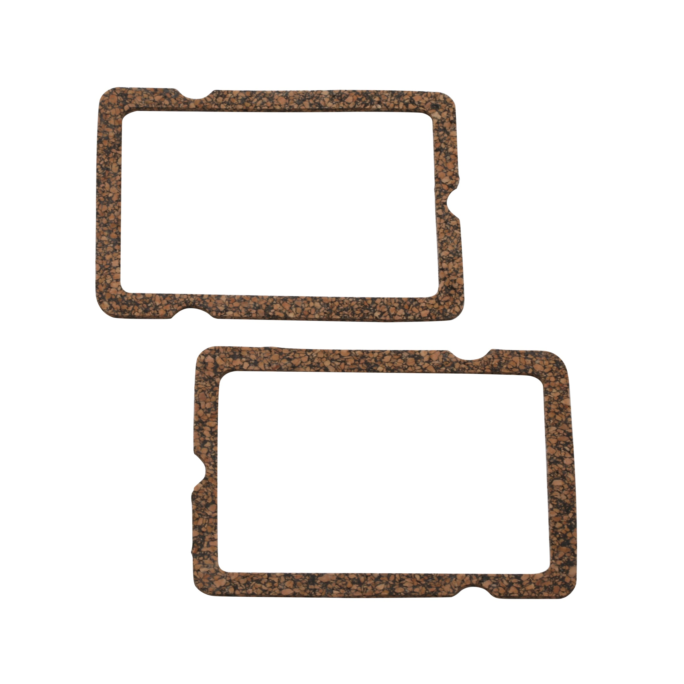 Parking Light Lens Gaskets • 1940-41 Ford