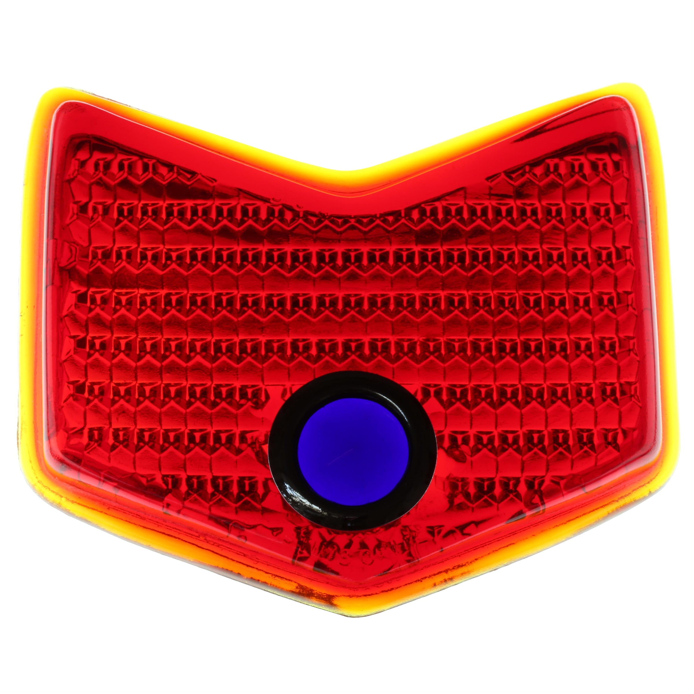 Taillight Lens (Blue Dot) • 1940 Ford Passenger
