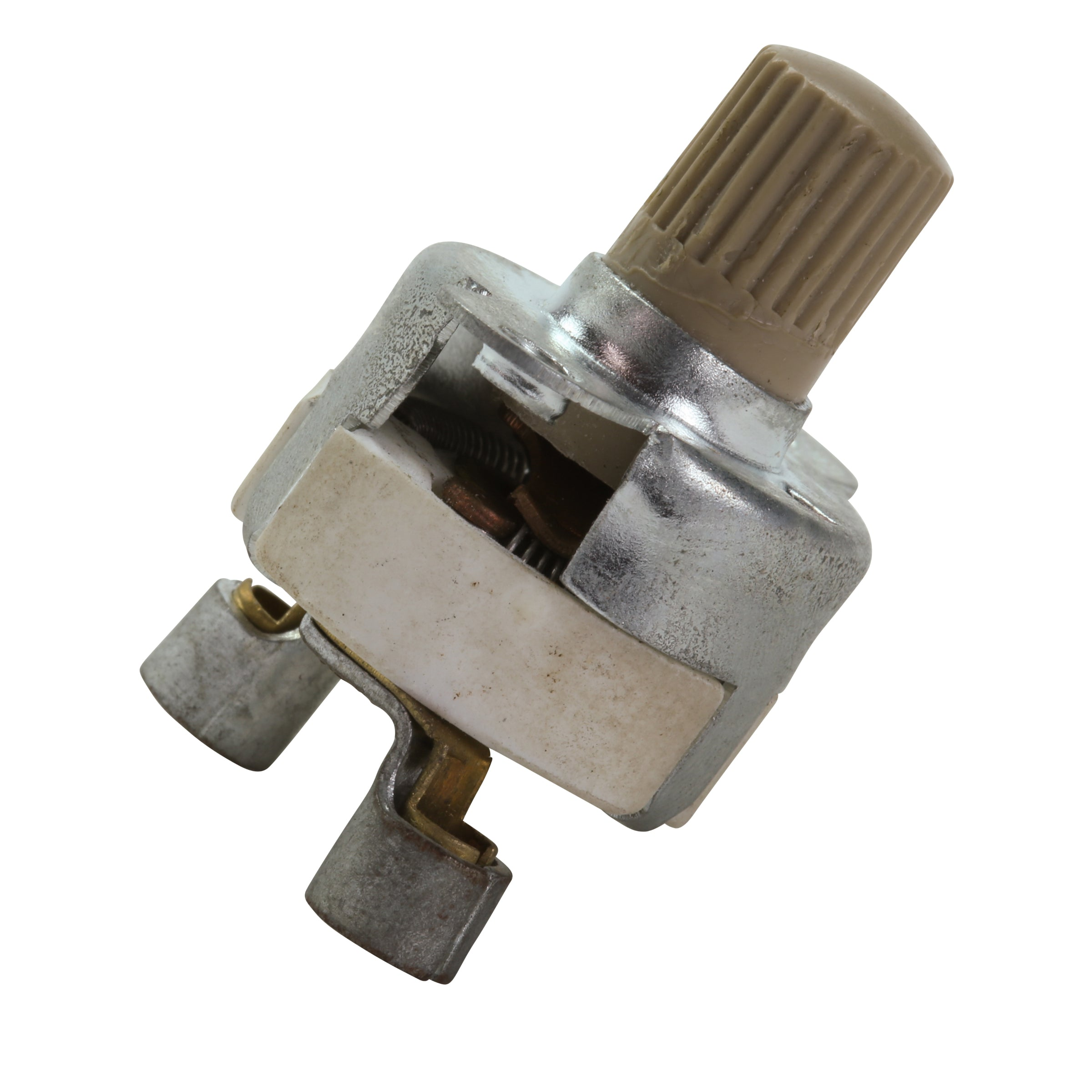 Instrument Panel Dimmer Switch • 1940-47 Ford
