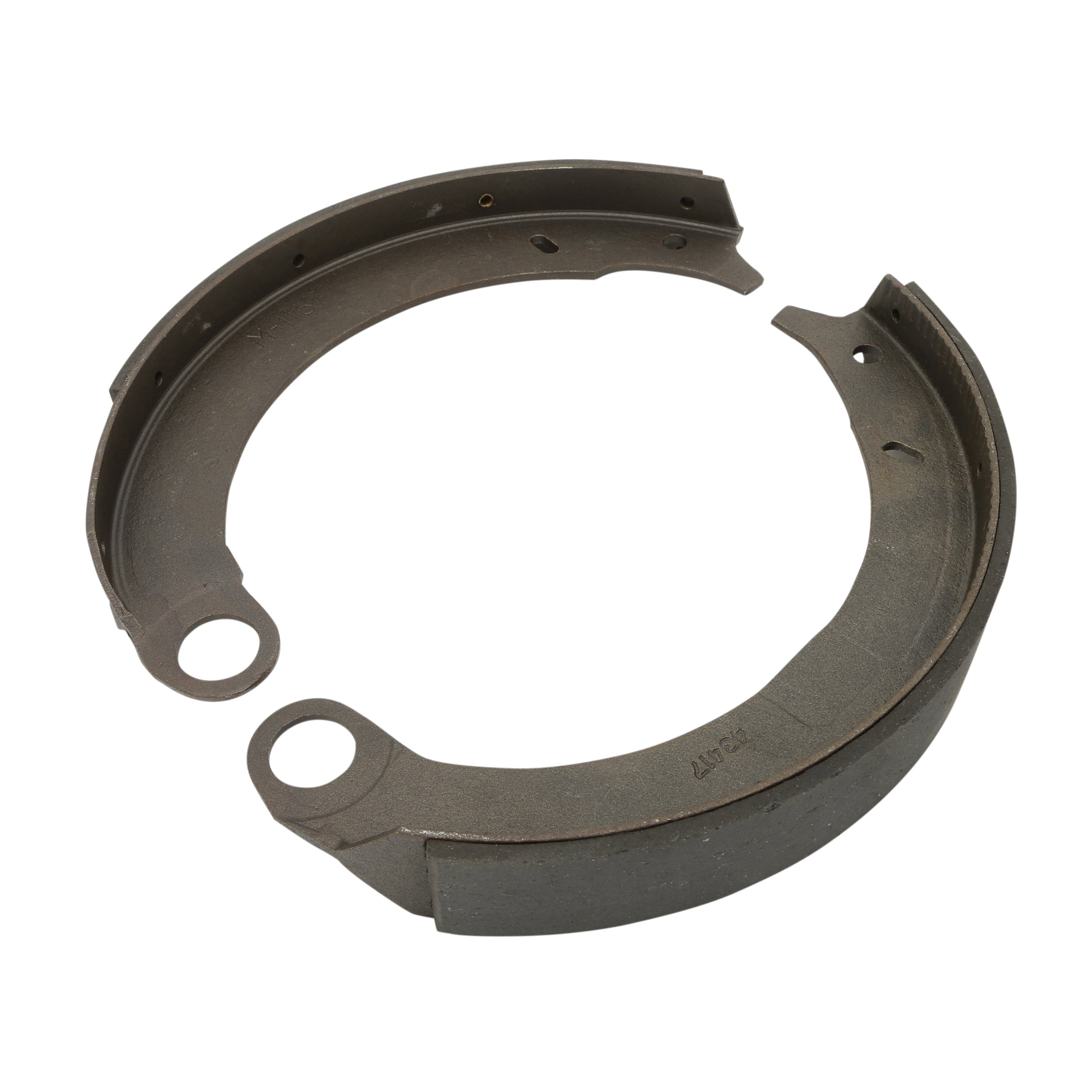 Service Brake Shoes • New Outright