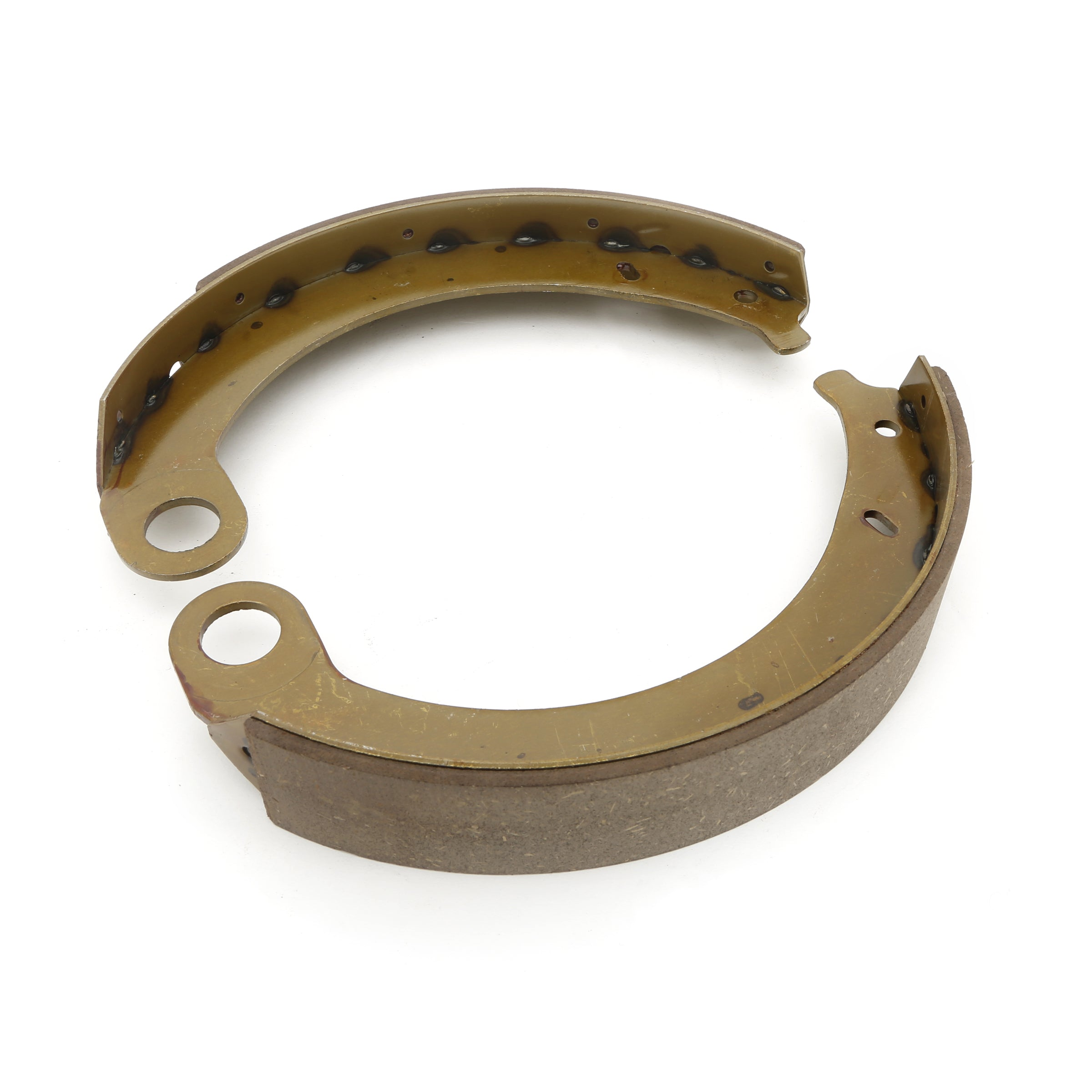 Brake Shoes (Round Cams New) • 1939-45 Ford