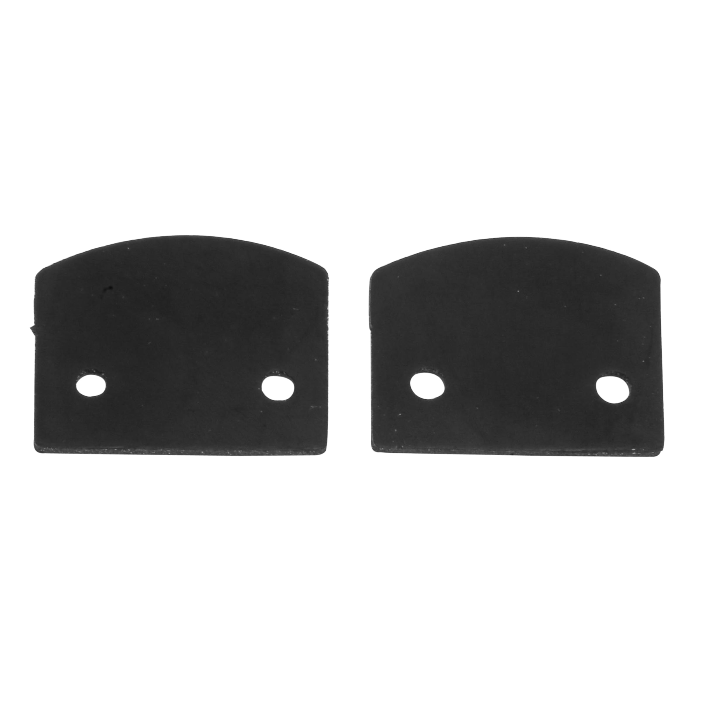 Door Striker Rubber Pads • 1940 Ford