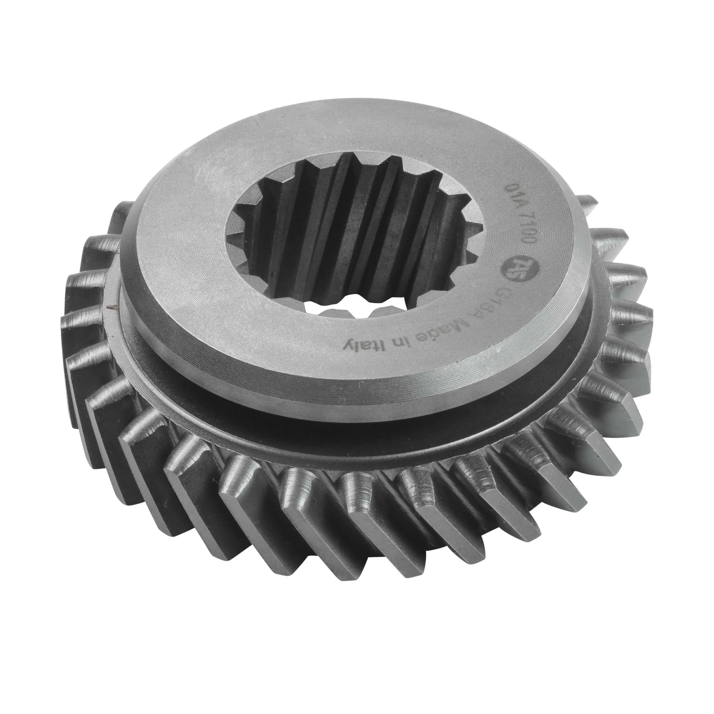 Transmission Low & Reverse Sliding Gear (Helical Teeth) • 1936-48 Ford Passenger & 1936-47 Pickup