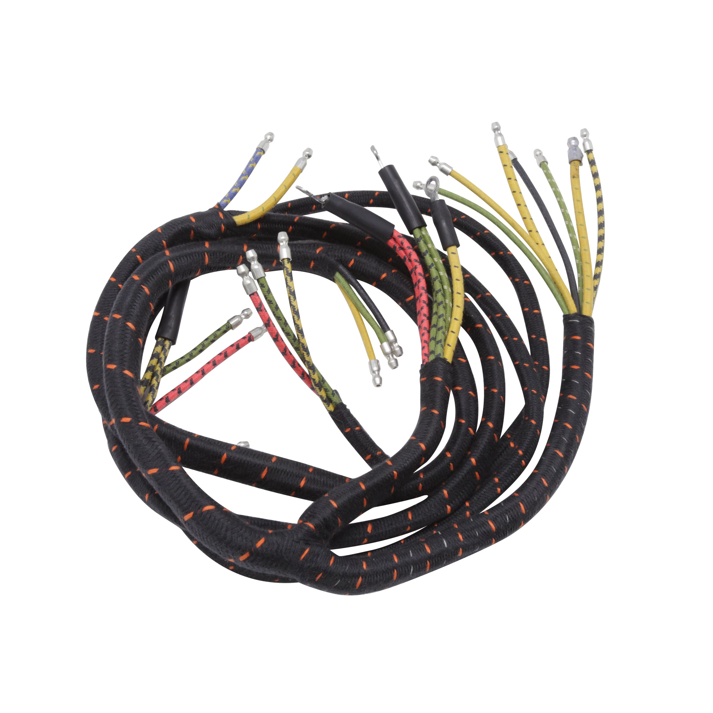 Headlight Wiring Harness • 1940-47 Pickup