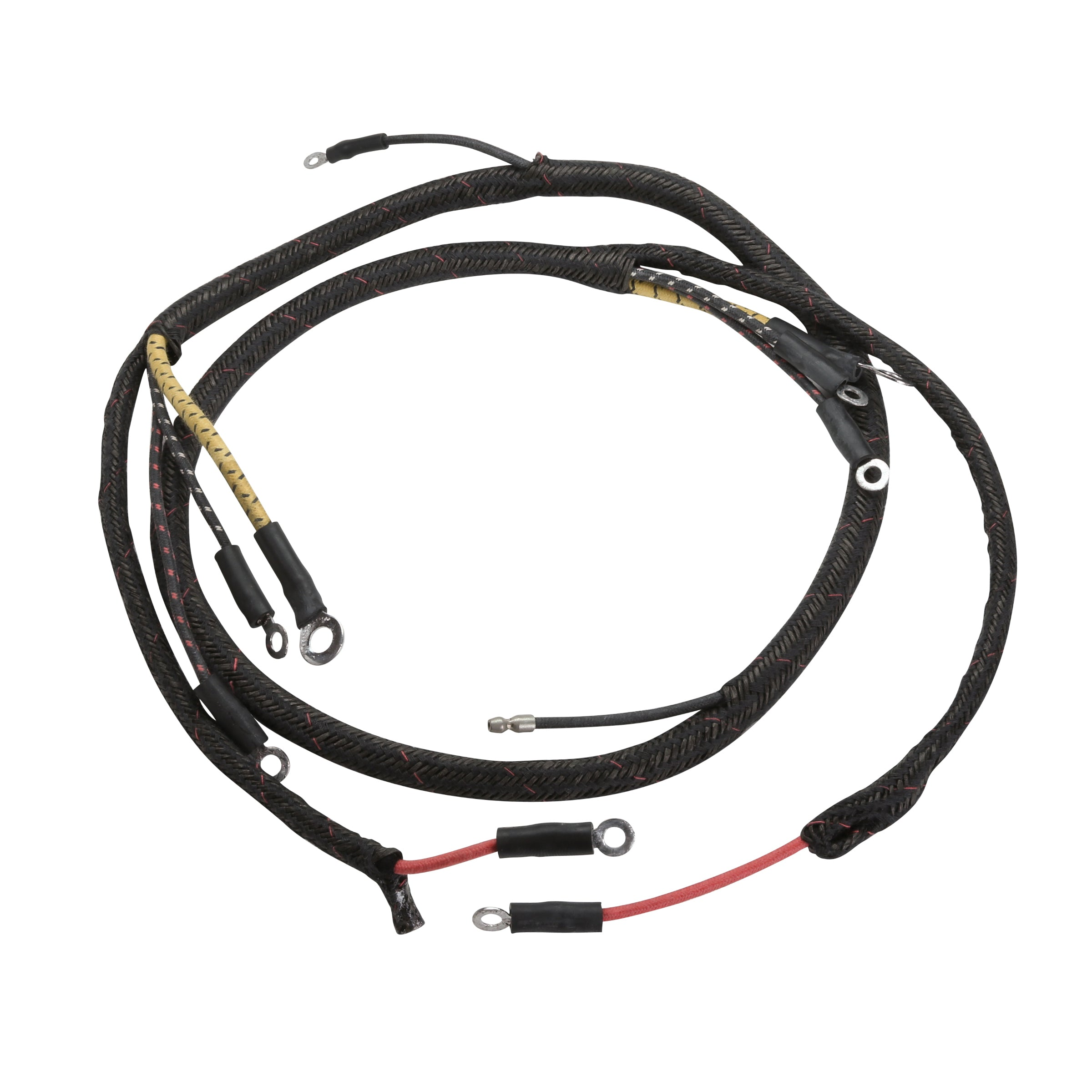 Taillight Wiring Harness • 1941-48 Ford All (Except Deluxe, Super Deluxe, Special & Wagon)
