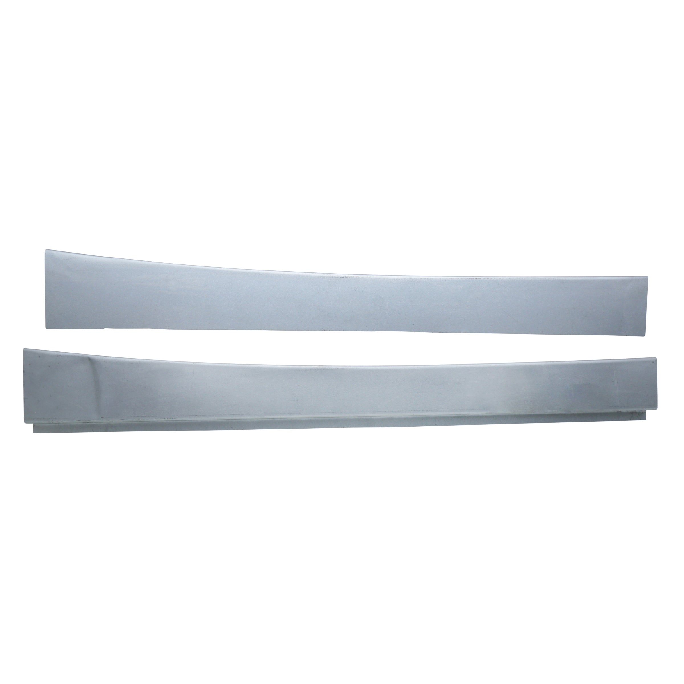 Rocker Panel Box (Center, Left) • 1941-48 Ford & Mercury Fordor, Business Coupe, & Sedan Delivery
