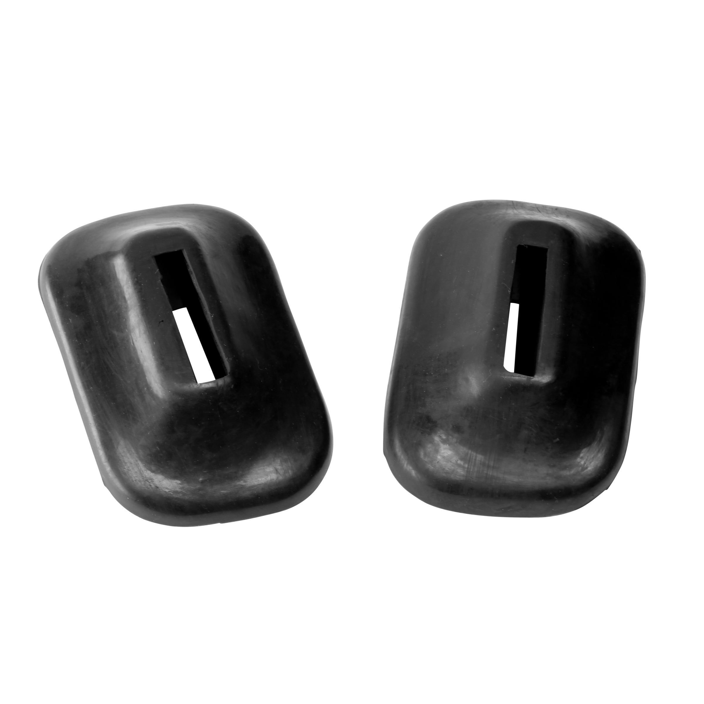 Front Bumper Arm Grommet Set • 1941 Ford All