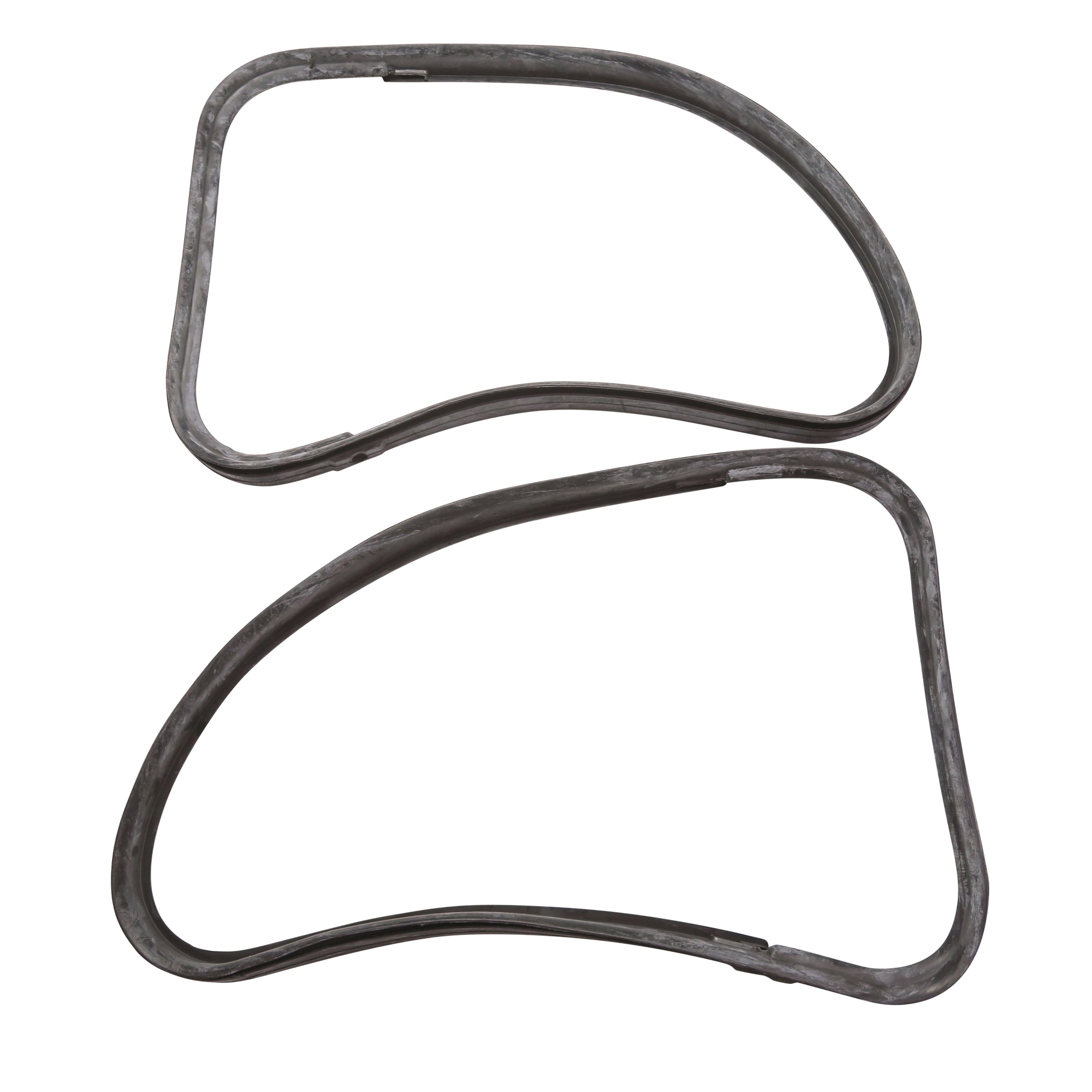 Rear Quarter Window Seal (Swing Out Style) • 1941-48 Ford Coupe & Fordor Sedan