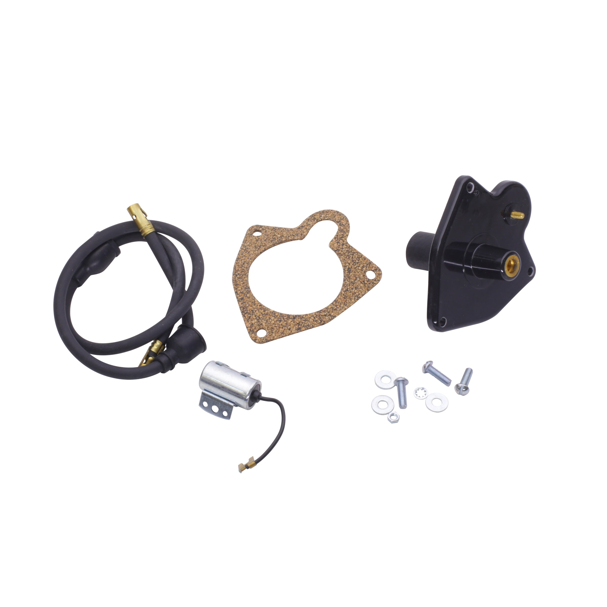 Ignition Coil Adapter Kit • 1932-36 Ford