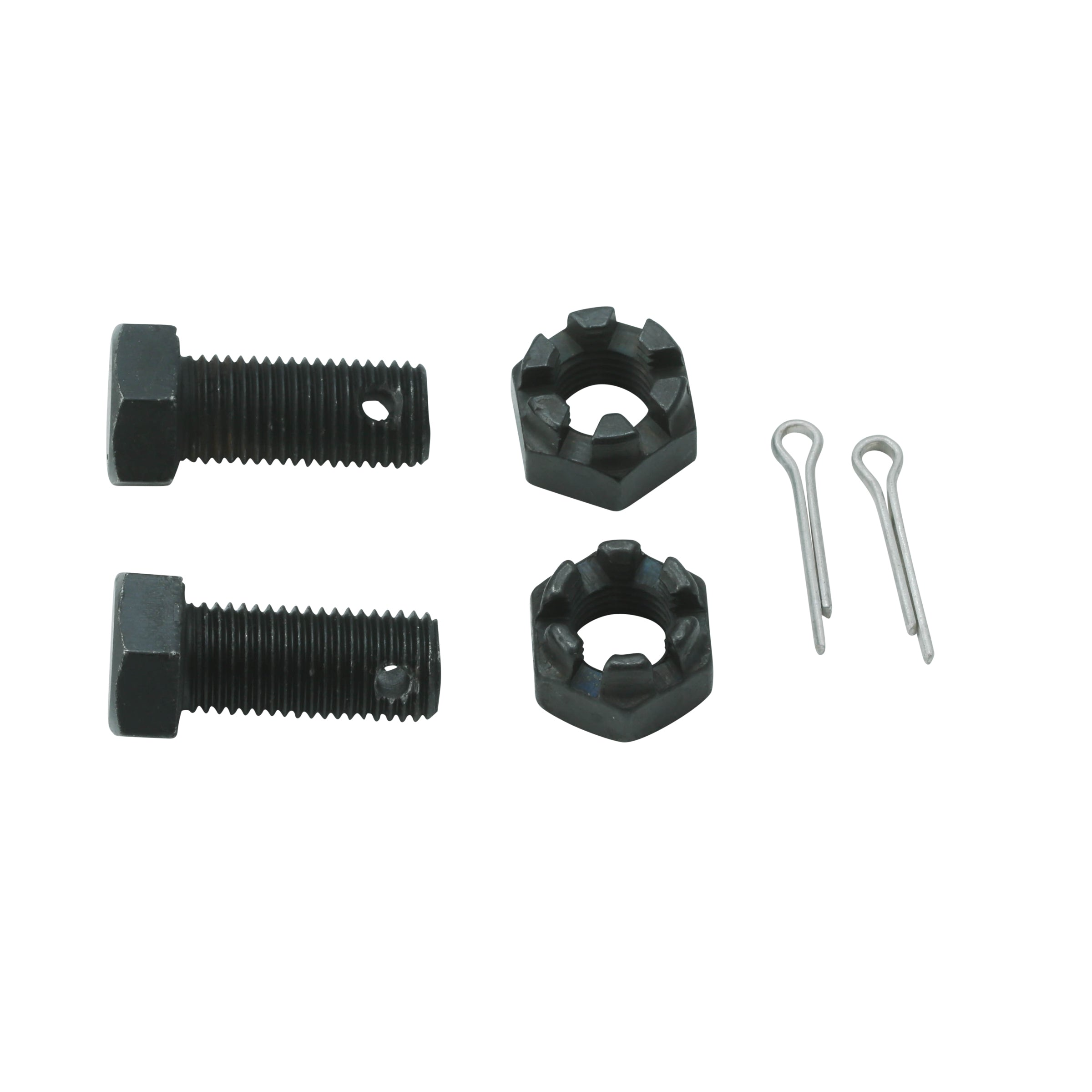 Front Radius Rod Mounting Kit • 1932-34