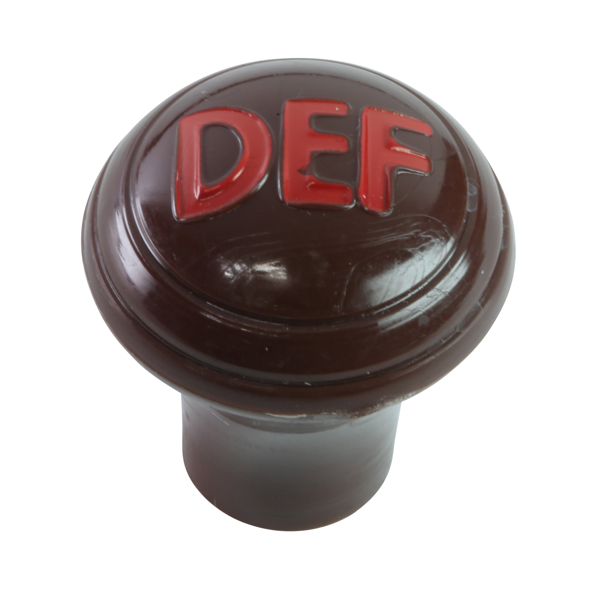 Hot Water Heater Defroster Knob • 1942