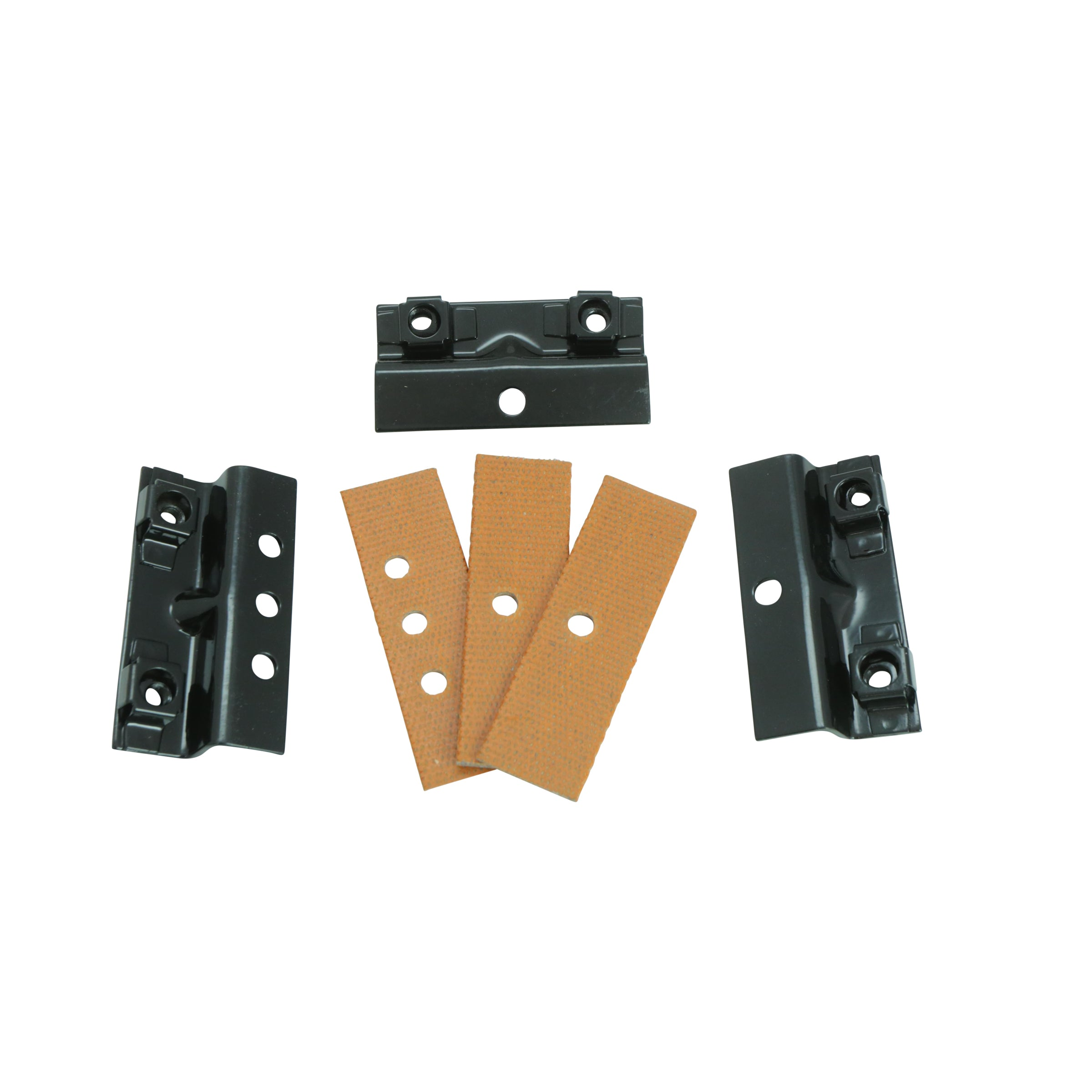 Gas Tank Mounting Bracket Kit • 1941-48 Ford Passenger