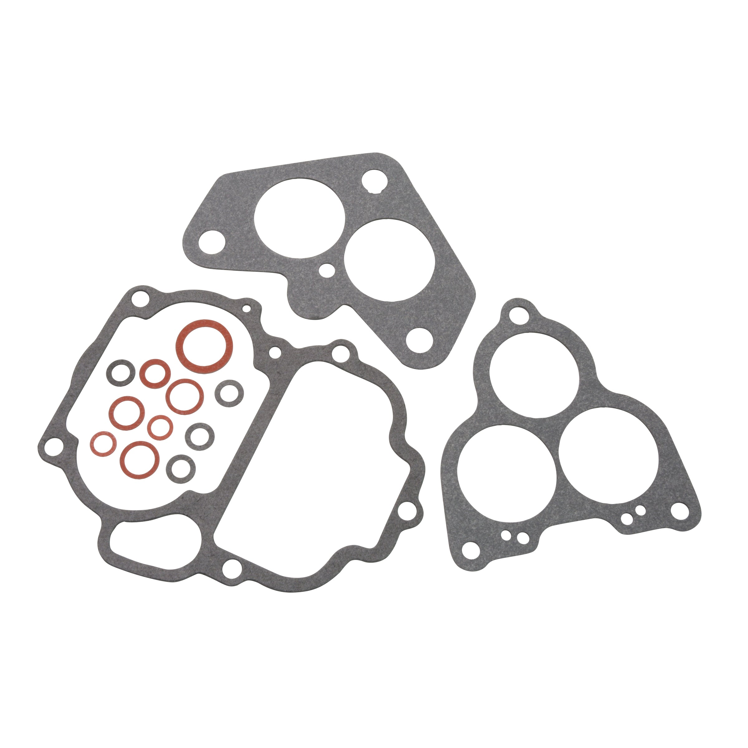 Carburetor Gasket Set (Holley) • 1939-53 Ford