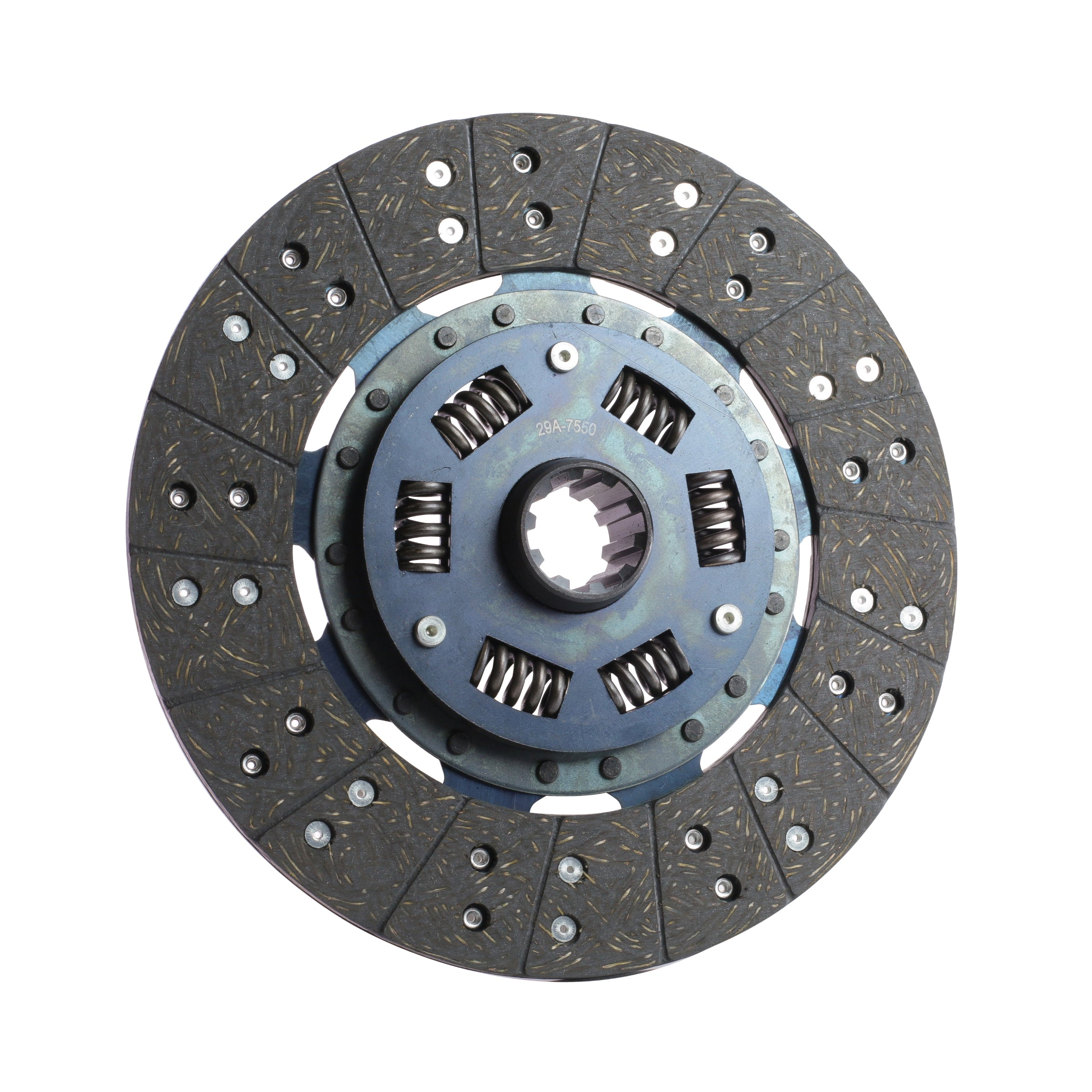 New Clutch Disc • 10