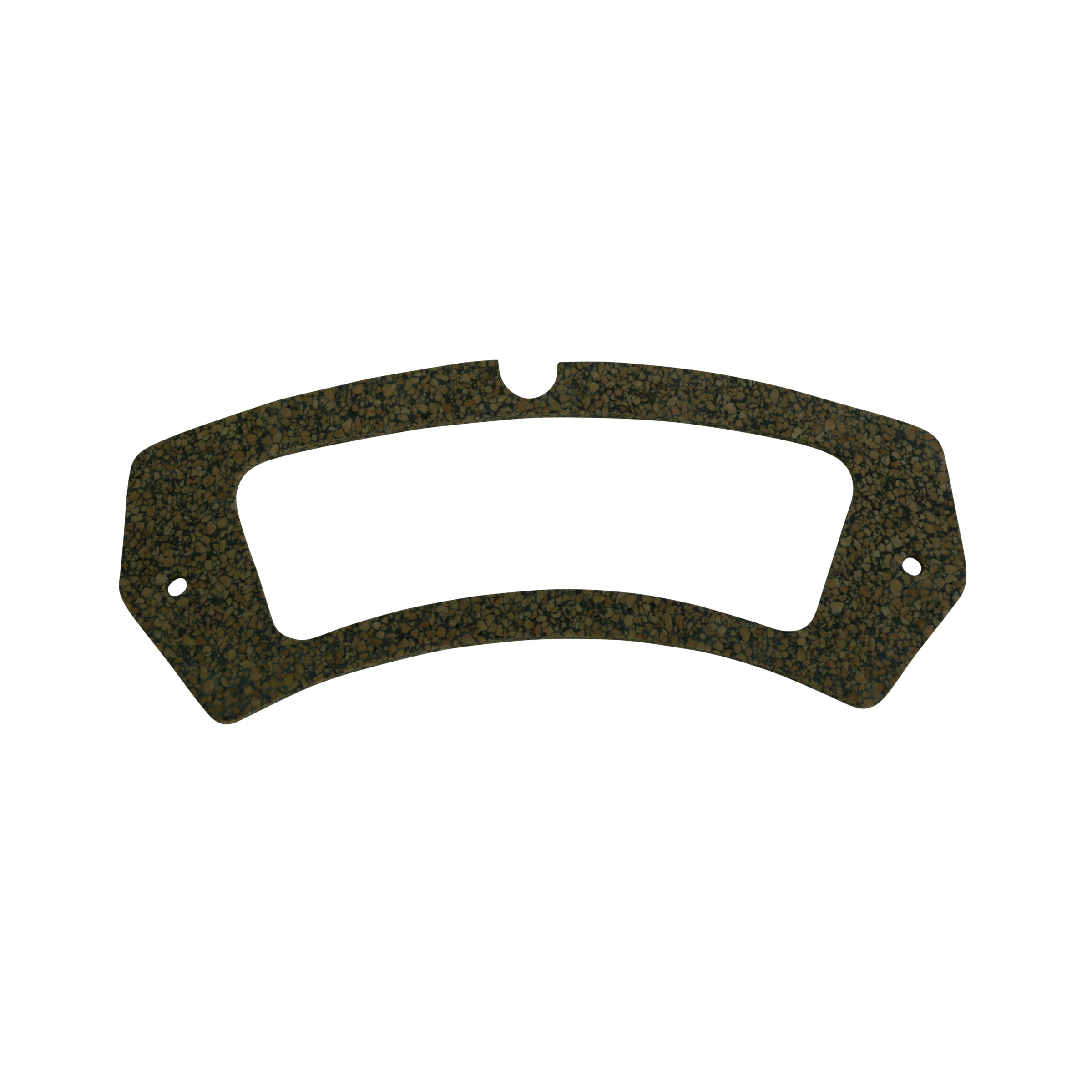 License Light Lens Gasket • 1933-36 Passenger & 1946-47 Pickup