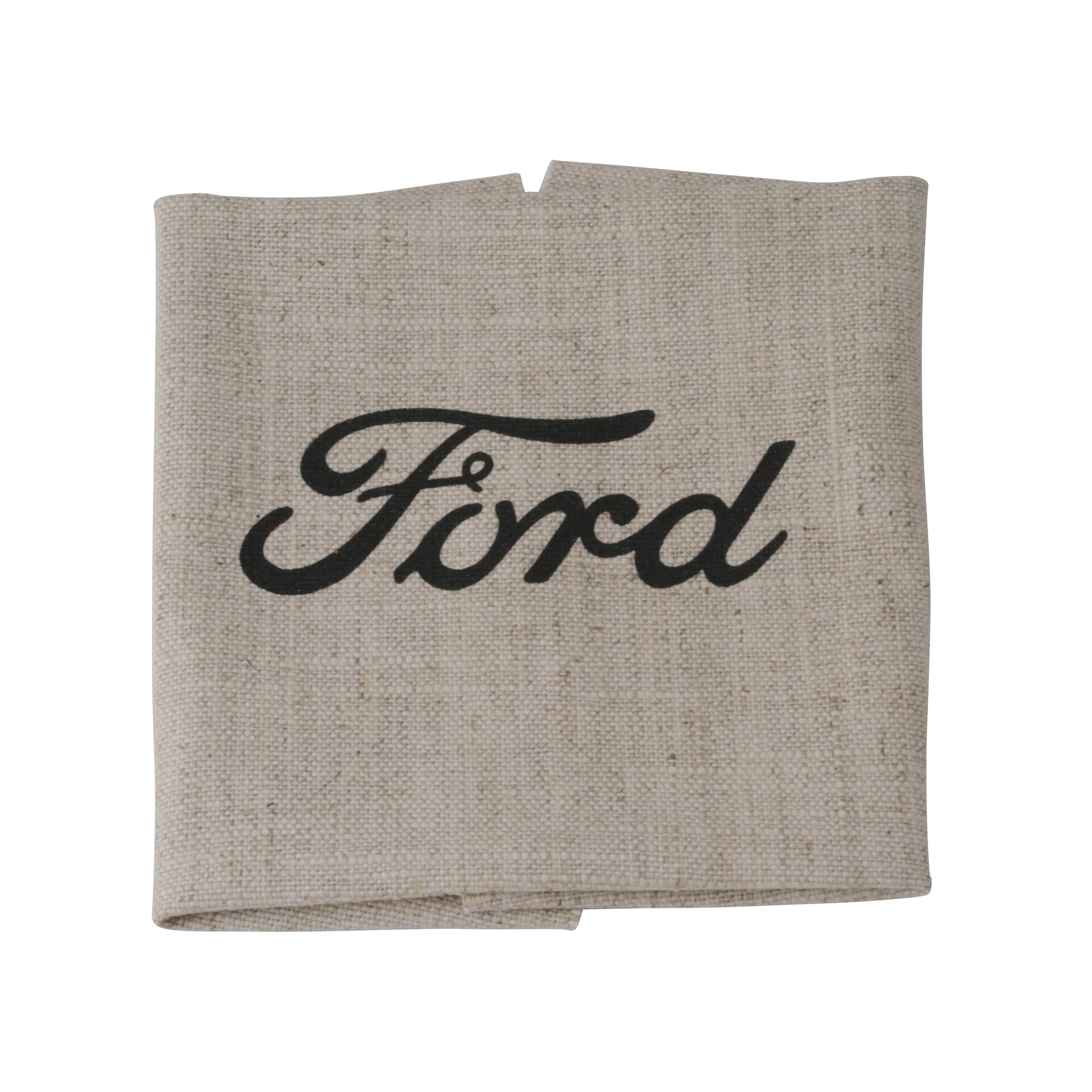 Ash Tray Radio Speaker Cloth • 1933-36 Ford