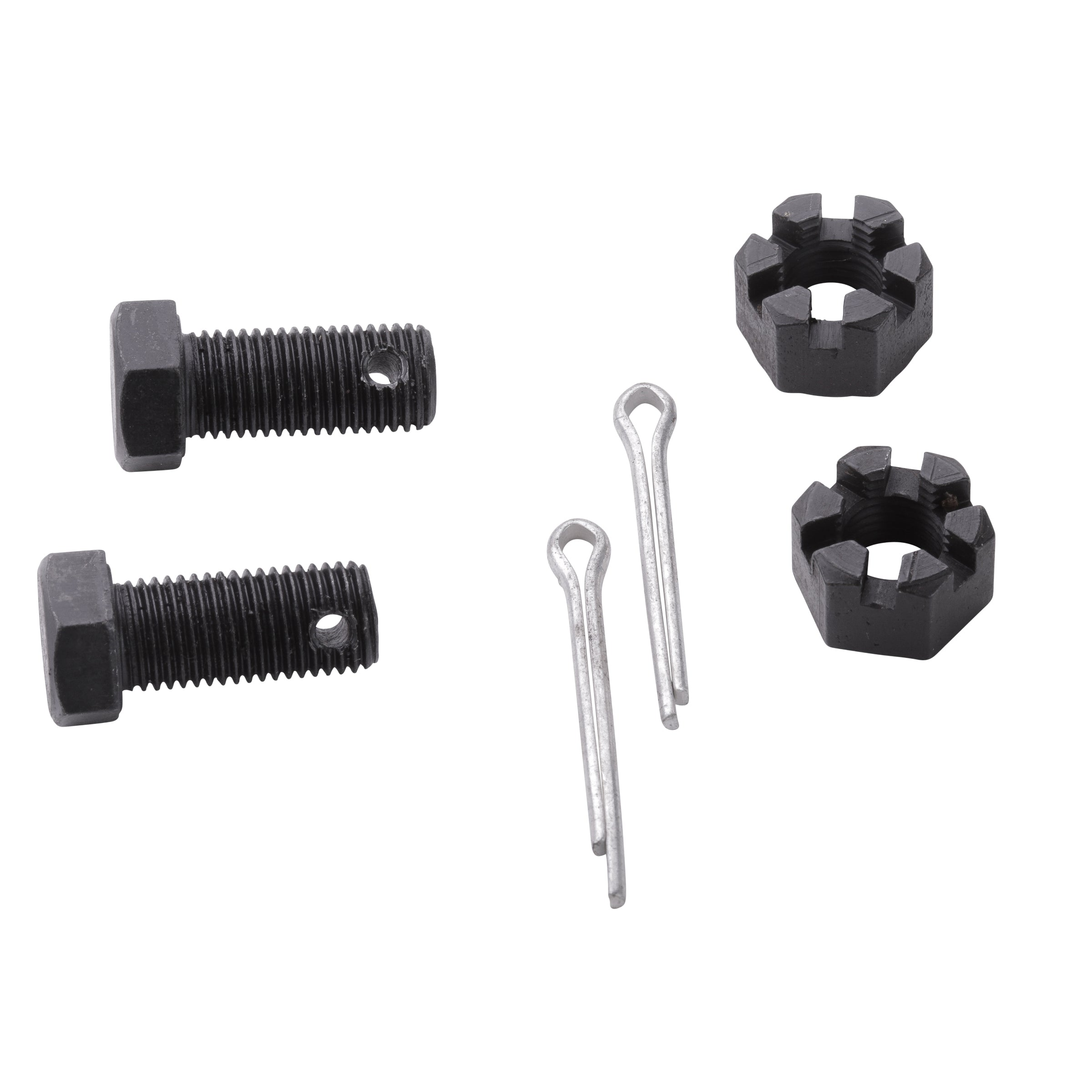 Front Radius Rod Mounting Kit • 1934-48