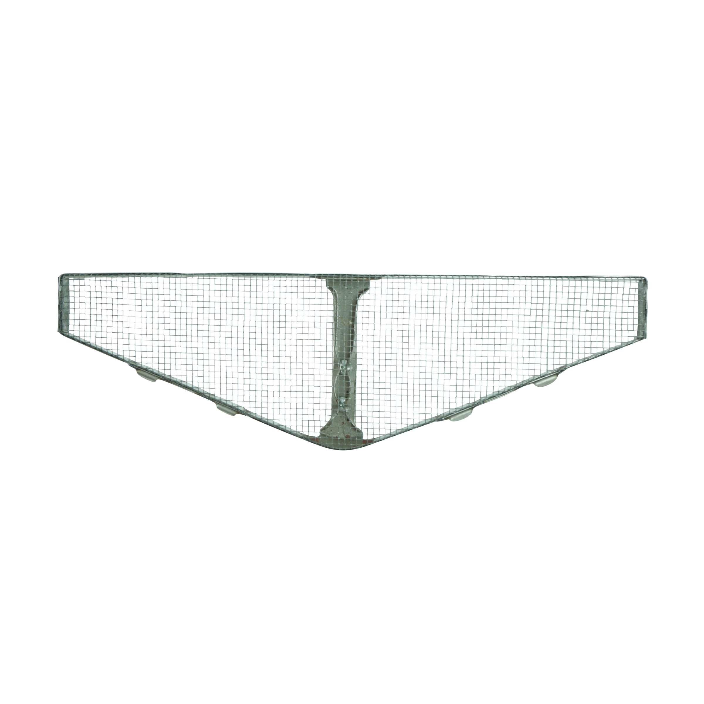 Cowl Vent Screen • 1933-34 Ford Passenger & 1935-36 Ford Pickup