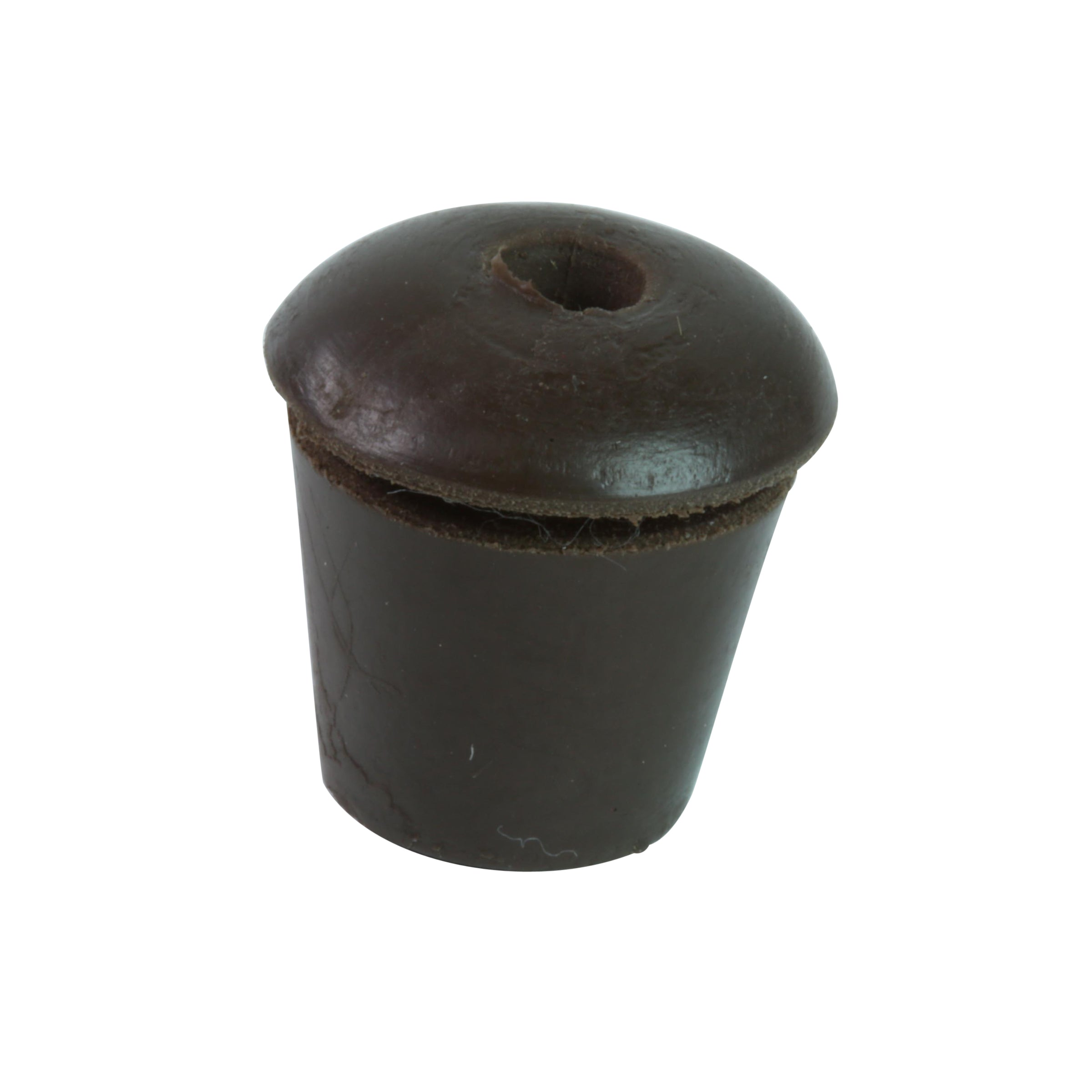 Choke & Throttle Dash Grommet (Brown) • 1932-37 Ford Passenger & 1932-39 Pickup