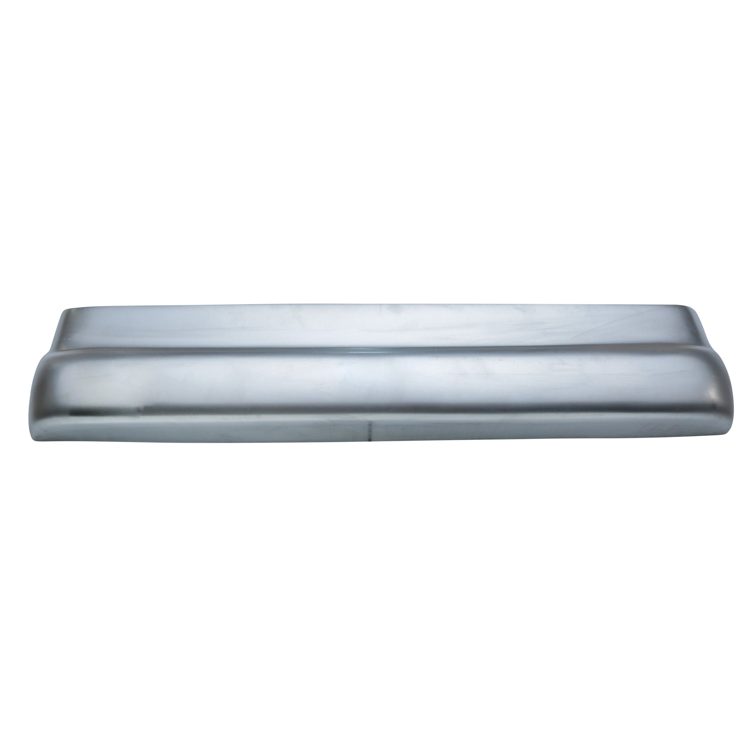 Below Trunk Lid Panel (Tail Pan) • 1935-36 Ford Standard & Deluxe Humpback Sedan