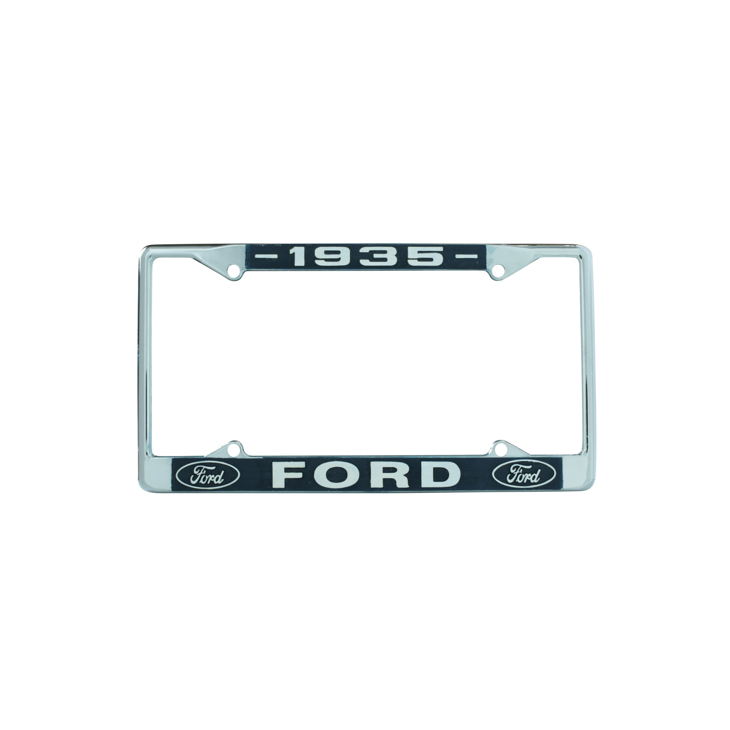 License Plate Frame • 1935 Ford